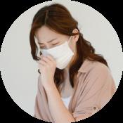 呼吸器系症状